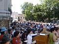 Pilgrimage of Diocese of Celje to Brezje 06.JPG
