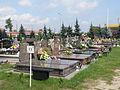 Pisz - Cmentarz Komunalny - ul. Spokojna (18).JPG