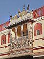 Pitam Niwas Chowk (City Palace, Jaipur) (8487574254).jpg