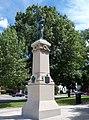 Pittsfield MA Civil War memorial - panoramio (6).jpg