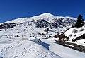 Piz Mez as seen from Alp Curtegns.jpg