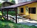 Planinarski dom Crveni čot.JPG