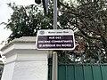 Plaque Rue Anciens Combattants Afrique Nord - Rosny-sous-Bois (FR93) - 2021-04-15 - 2.jpg