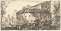 Plate 18- The Tomb of the Scipios (Sepolcro della famiglia de' Scipioni) MET DP828179.jpg