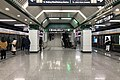 Platform of Baiziwan Station (20191202163028).jpg