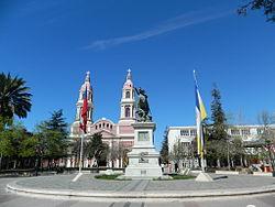 Plaza de Los Héroes de Rancagua.JPG