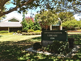 Pleasanton Public Library - Pleasanton Public Library