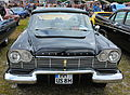 Plymouth Belvedere front bj 1957.JPG