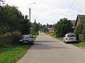 Podlaskie - Sokółka - Janowszczyzna - Droga 20110918 01.JPG