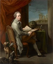 Pompeo Batoni - Thomas Tayleur, First Marquess of Headfort - Google Art Project.jpg