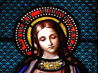 Guadalupen Neitsyt