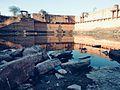 Pond of gwalior fort.jpg