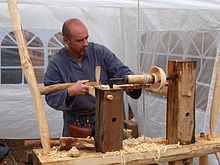 Woodturning Wikipedia