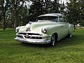 Pontiac chieftain 1951.JPG
