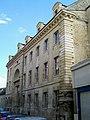 Pontoise (95), ancien hôpital des Enfermés, 1772, 85 rue Pierre-Butin.jpg