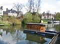 Pontoon on the Cam - geograph.org.uk - 783989.jpg