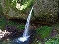 Ponytail Falls at Columbia River Gorge in Oregon 1.jpg