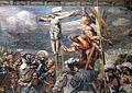 Pordenone, crocifissione, 1521, 02.jpg