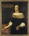 Porträtt. Beata de la Gardie - Skoklosters slott - 22015.tif