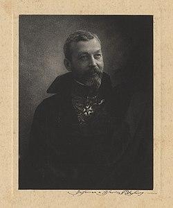 Portrait du Maurice Bompard, ambassadeur de France à Saint-Pétersbourg.jpg