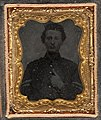 Portrait of Civil War soldier (5711499956).jpg