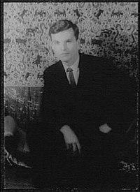 Portrait of Dennis Cooney LCCN2004662732.jpg