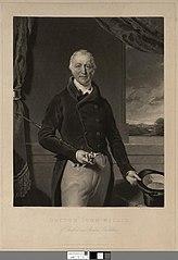 Doctor John Willis of Greatford, near Stamford, Lincolnshire