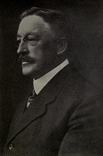 Joseph Burr Tiffany American interior designer