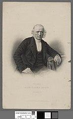 Revd. Henry Angus