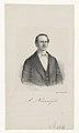 Portret van Antonie Niermeyer (1814-1855), predikant te Leiden en hoogleraar (naar daguerreotype).jpg