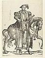 Portret van Karel van Orléans te paard, RP-P-BI-125.jpg