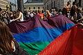 Praha, Náměstí Republiky, Prague Pride (11).jpg