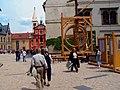 Praha - Hrad III.nádvoří - View ENE.jpg