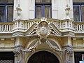 Praha Nove Mesto U pujcovny 9 portal 2.jpg