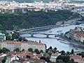 Praha z petřínské rozhledny - panoramio (62).jpg