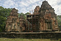 Preah Ko - Towers from the South (4194974153).jpg