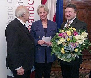 Brigitte Hamann Austrian-German historian