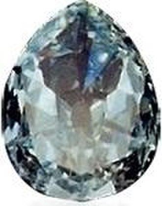 Premier Rose Diamond - Image: Premier Rose