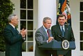 President Bush Discusses Cuba Policy in Rose Garden Speech.jpg
