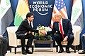 President Trump at Davos (49425059701).jpg