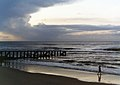 Prestatyn Beach, Clwyd (100331) (9468119511).jpg