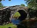 Prince Hall Bridge, West Dart - geograph.org.uk - 183709.jpg