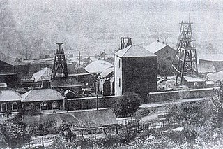 Abercarn colliery disaster