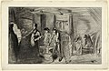 Print, The Forge, from the series Etchings on the Thames and other subjects, 1861 (CH 18417675).jpg