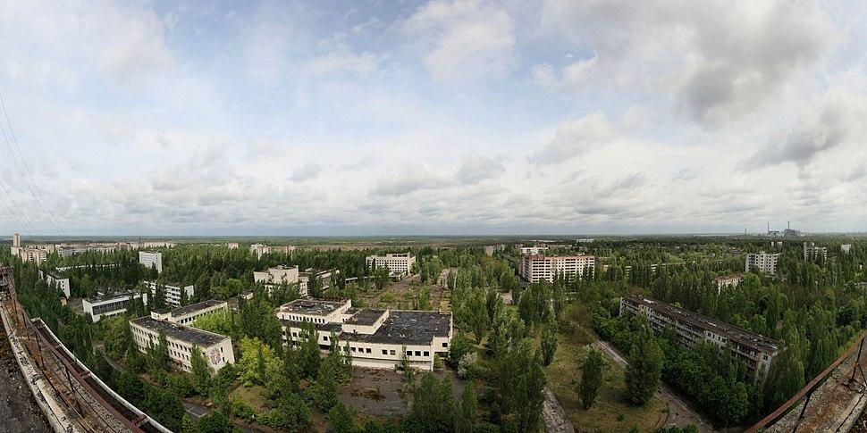 Pripyat panorama 2009-001
