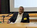 Prithwindra Mukherjee-Zinal 2011.jpg