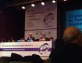 Professores Henri Bismuth e Eduardo Barroso - 25 Anos de Transplantação Hepática 2017-12-04.png