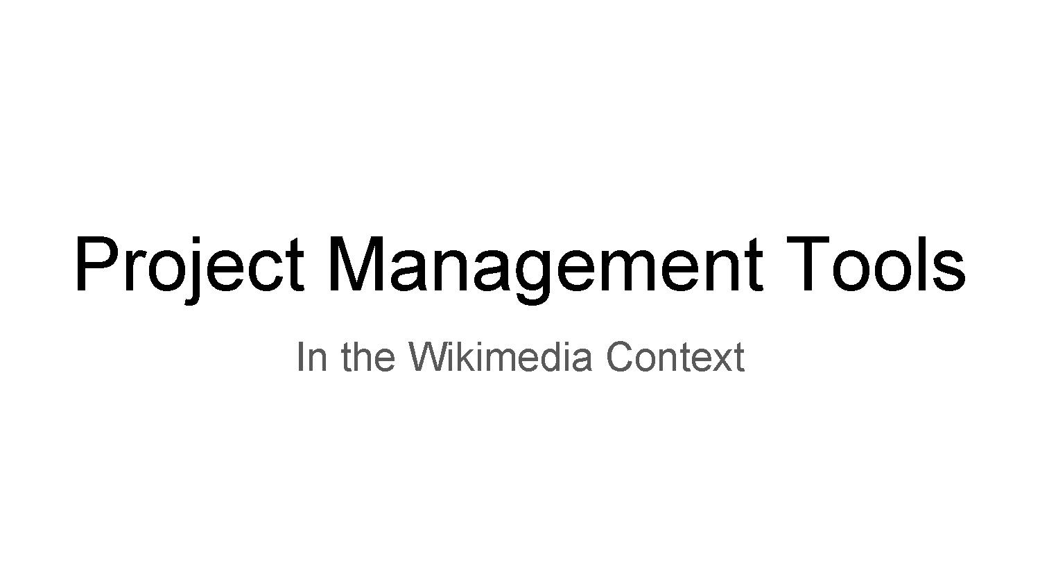 Project Management Tools.pdf