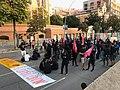 Protestes en el segon aniversari de l'1 d'octubre 05.jpg