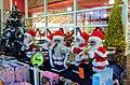 Proudfoot's Santa Claus Band - geograph.org.uk - 293805.jpg